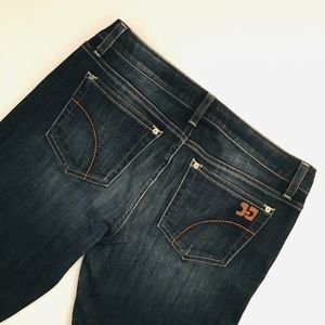 Joe's Jeans HONEY Boot Cut Sz: 29